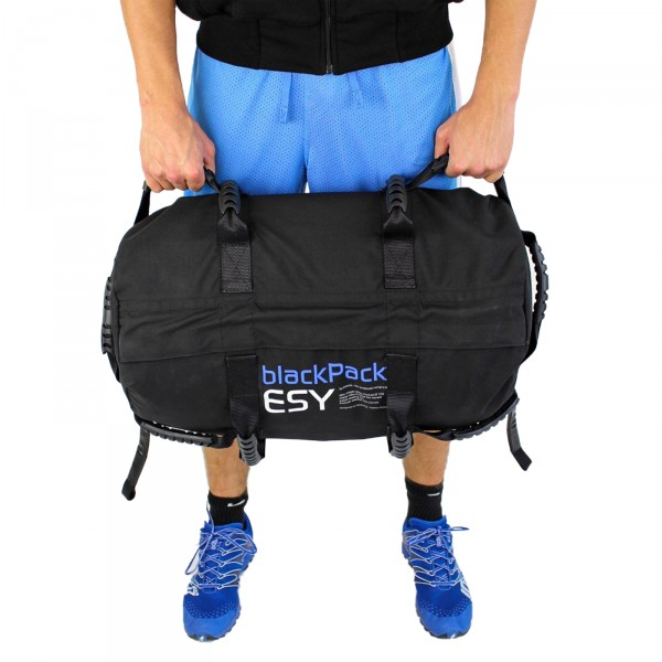 Sandbag blackPack Esy
