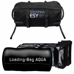 blackPack ESY Set TOP Sandbag acquistare adesso online