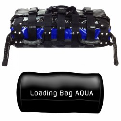 blackPack Sandbag Pro Set Aqua