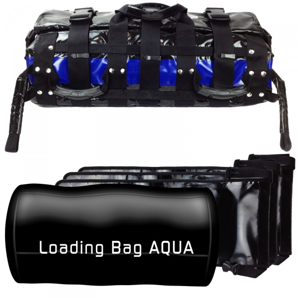 blackPack Sandbag Pro Set
