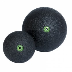 BLACKROLL Faszienrolle Massageball