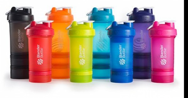 BlenderBottle Classic Loop ProStak