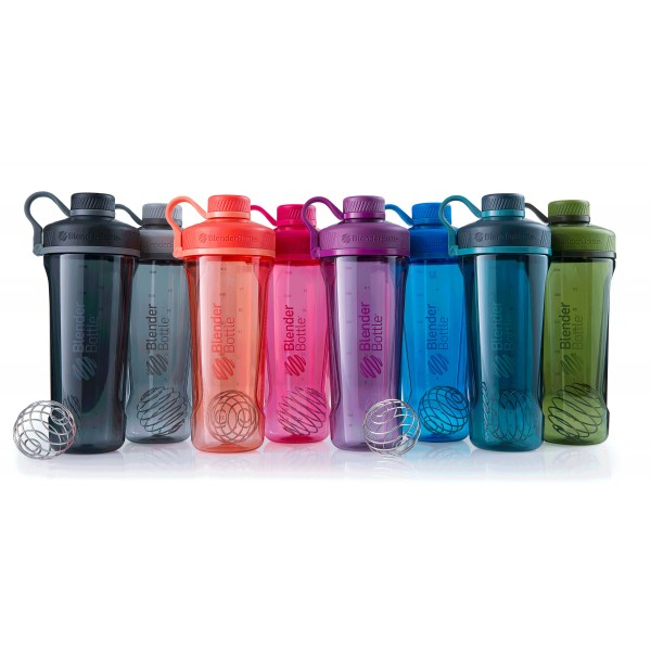 BlenderBottle Radian Tritan