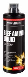 Body Attack Beef Amino Liquid jetzt online kaufen