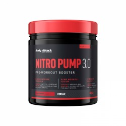 Body Attack Trainingsbooster Nitro Pump 3.0
