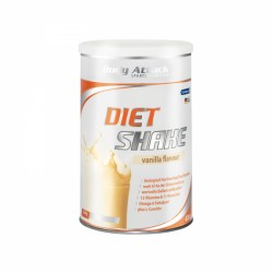 Body Attack diet shake