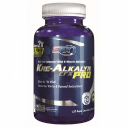 EFX Kre-Alkalyn Pro purchase online now