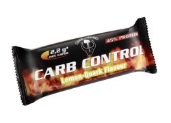 Body Attack Proteinriegel Carb Control