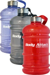 Body Attack Water Gallon XXL