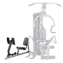 BodyCraft leg press for fitness module GX purchase online now
