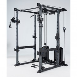 Bodycraft Power Rack Functional Trainer