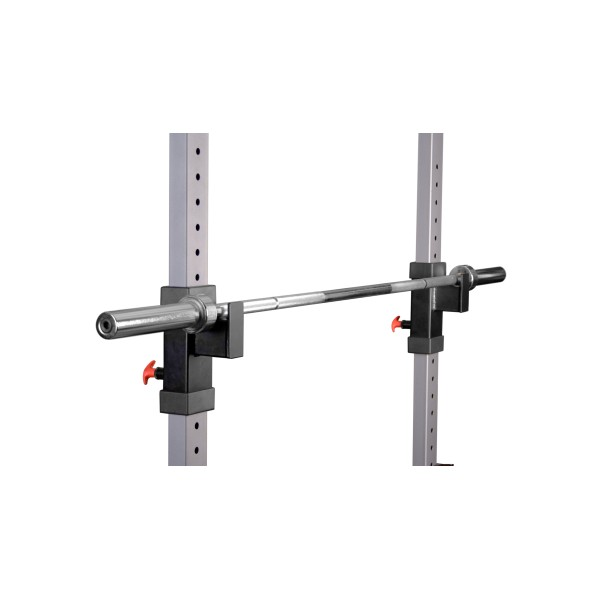Bodycraft barbell rack for F430