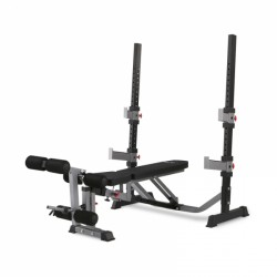 Bodycraft Bench and Rack F609 purchase online now