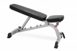 Bodycraft weight bench F601