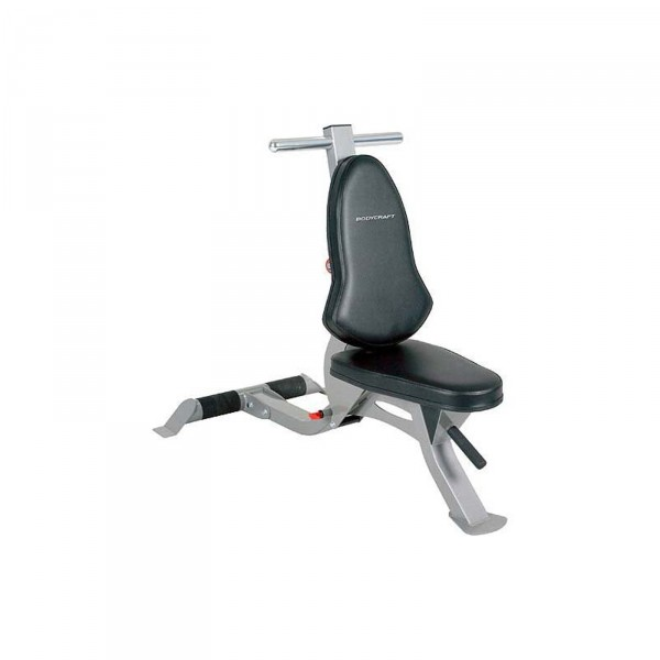 Banco de Musculación BodyCraft F603 + Regalo