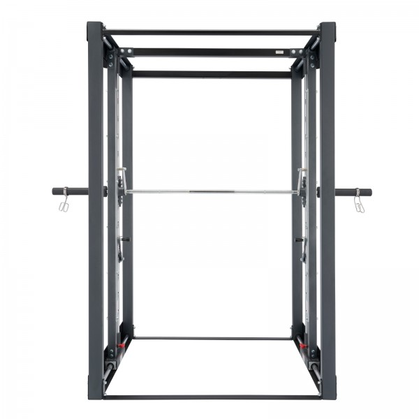 BodyCraft Squat Rack 3D Smith The Jones