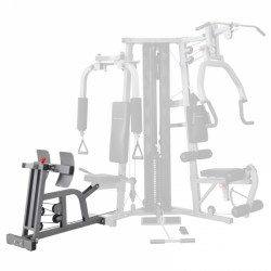 BodyCraft Beinpresse für Kraftstation Galena