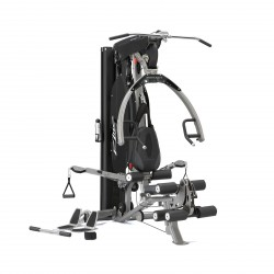 BodyCraft multi-gym Elite Graphite