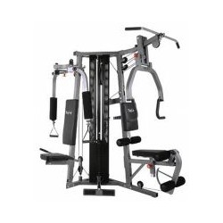 BodyCraft multi-gym Galena Detailbild