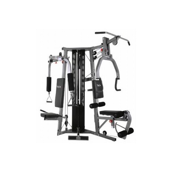 BodyCraft multi-gym Galena