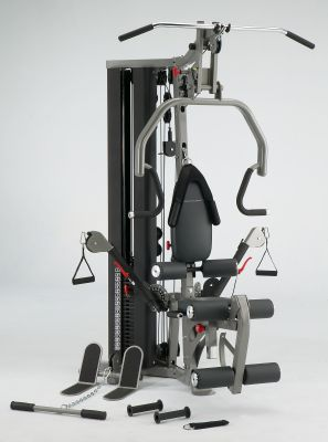 BodyCraft stazione fitness GX