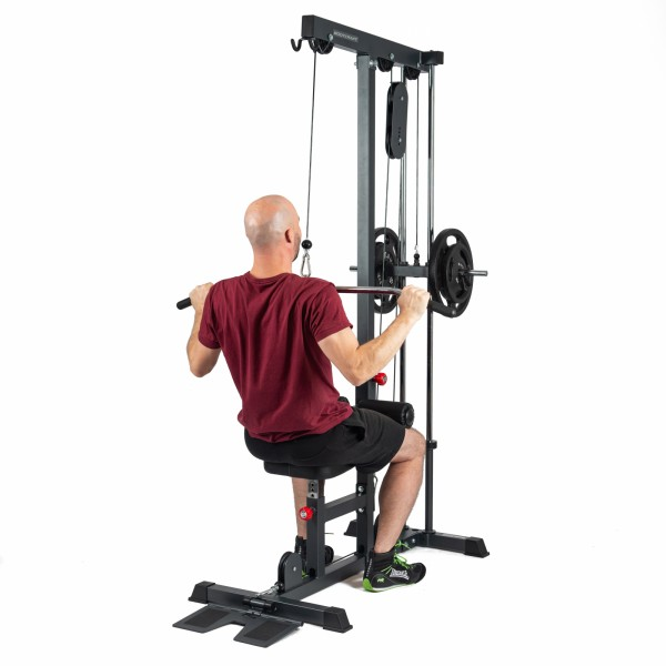 Bodycraft Pulldown Tower