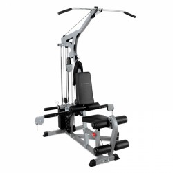 BodyCraft multi-gym Mini Xpress - complete set