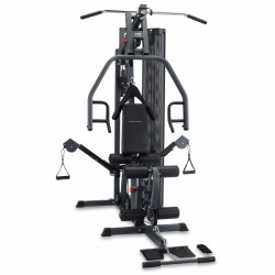 BodyCraft Hemmagym X-Press pro handla via nätet nu