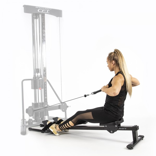 Bodycraft Power Row