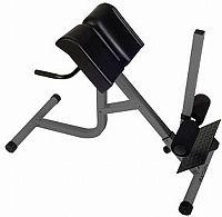 BodyCraft Rückentrainer F670 Detailbild