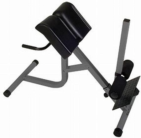 BodyCraft Rückentrainer F670