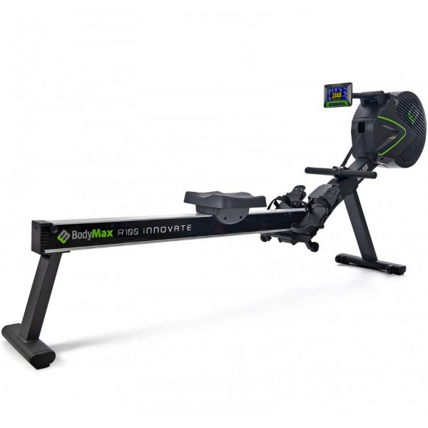 Bodymax Rudergerät R100 Innovative UK best. aus: