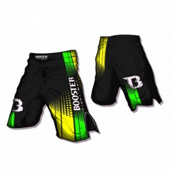 Booster MMA Pro 11 Shorts Life, neon purchase online now