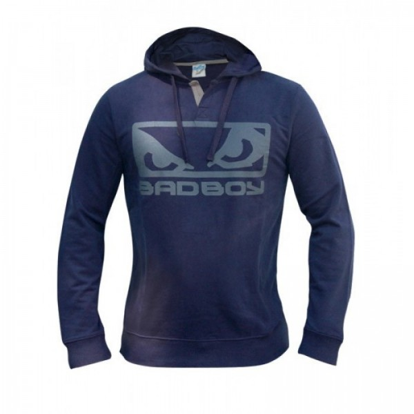 Booster Hoodie Bad Boy California