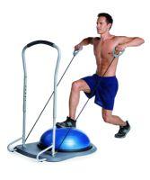 BOSU Balance Trainer 3D System Detailbild