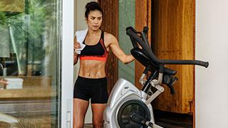 Figure: Smart träningsstyrning