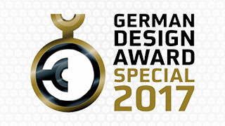 Bild: Design Award 2017