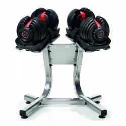 Bowflex SelectTech Set BF1090 inkl. Hantelständer jetzt online kaufen