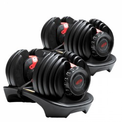 Bowflex SelectTech dumbbell set BF552 purchase online now
