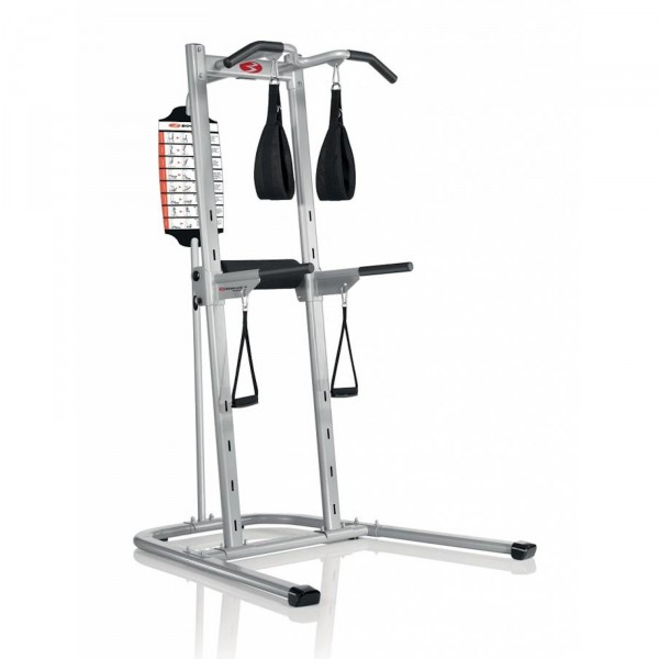 Bowflex Kraftstation Body Tower