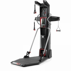 Bowflex multi-gym HVT