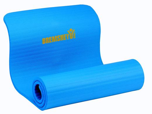Bremshey colchoneta de gimnasia fitshop for Colchonetas para gimnasia