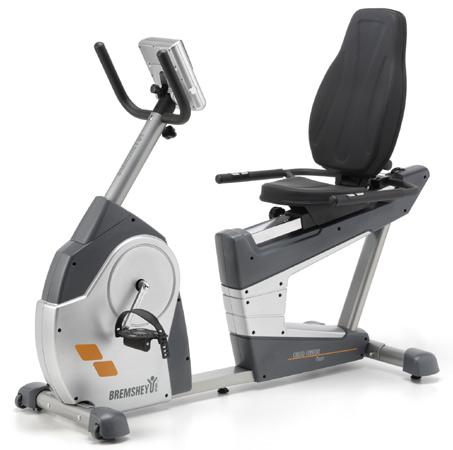 bremshey rowing machine