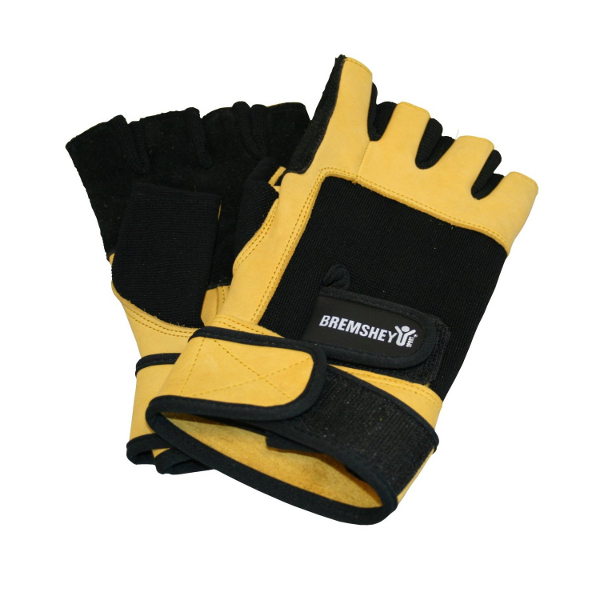 Bremshey Training gloves High Impact