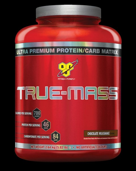 BSN True Mass Gainer