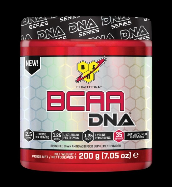 BSN BCAA DNA Series