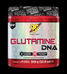 BSN Glutamin DNA Series