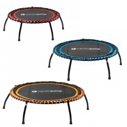cardiojump Advanced fitness trampoline