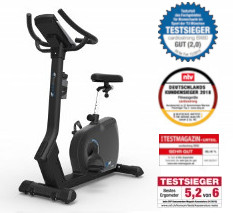 fahrrad heimtrainer europas nr 1 f r heimfitness. Black Bedroom Furniture Sets. Home Design Ideas