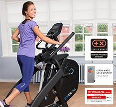 cardiostrong elliptical cross trainer EX90 Plus